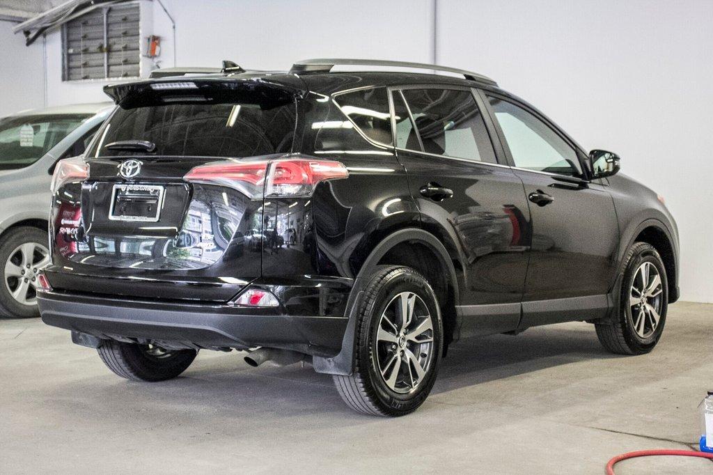Toyota RAV4 LE/ AWD /Bluetooth / Caméra / Sièges Chauffants 2018 à Verdun, Québec - 13 - w1024h768px