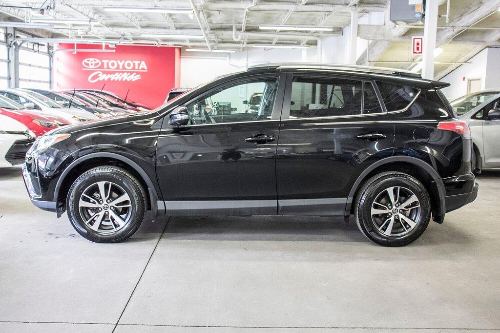 Toyota RAV4 LE/ AWD /Bluetooth / Caméra / Sièges Chauffants 2018 à Verdun, Québec - 7 - w1024h768px