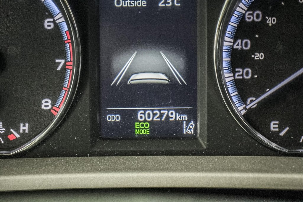 Toyota RAV4 LE/ AWD /Bluetooth / Caméra / Sièges Chauffants 2018 à Verdun, Québec - 27 - w1024h768px