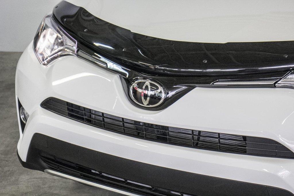Toyota RAV4 XLE/AWD/Toit ouvrant / Caméra / Bluetooth/ 2018 à Verdun, Québec - 37 - w1024h768px