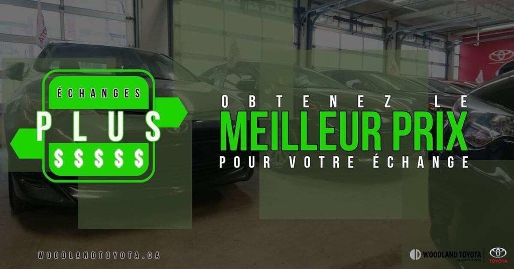Toyota RAV4 XLE/AWD/Toit ouvrant / Caméra / Bluetooth/ 2018 à Verdun, Québec - 6 - w1024h768px