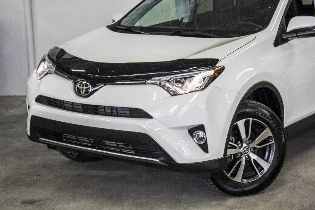 2018 Toyota RAV4 XLE/AWD/Toit ouvrant / Caméra / Bluetooth/ in Verdun, Quebec - 39 - w1024h768px