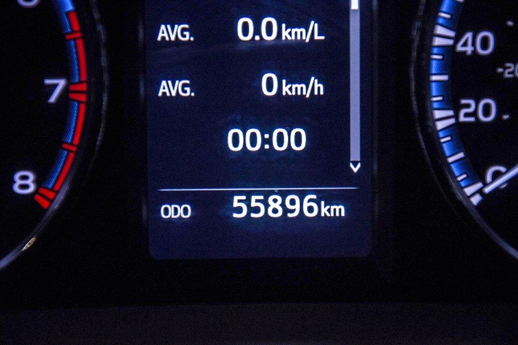 2018 Toyota RAV4 LE/ Awd / Bluetooth / Sièges chauffants ++ in Verdun, Quebec - 24 - w1024h768px