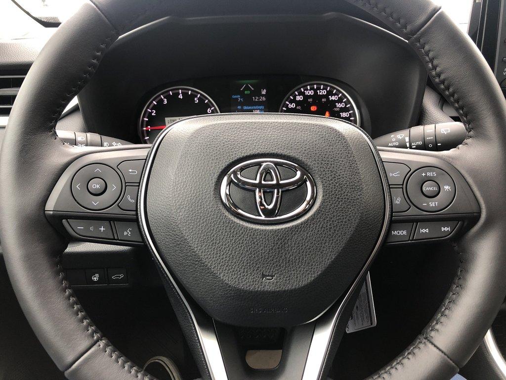 2019 Toyota RAV4 XLE in Bolton, Ontario - 15 - w1024h768px