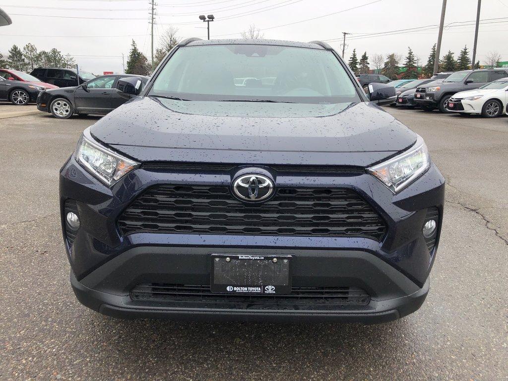 2019 Toyota RAV4 XLE in Bolton, Ontario - 3 - w1024h768px