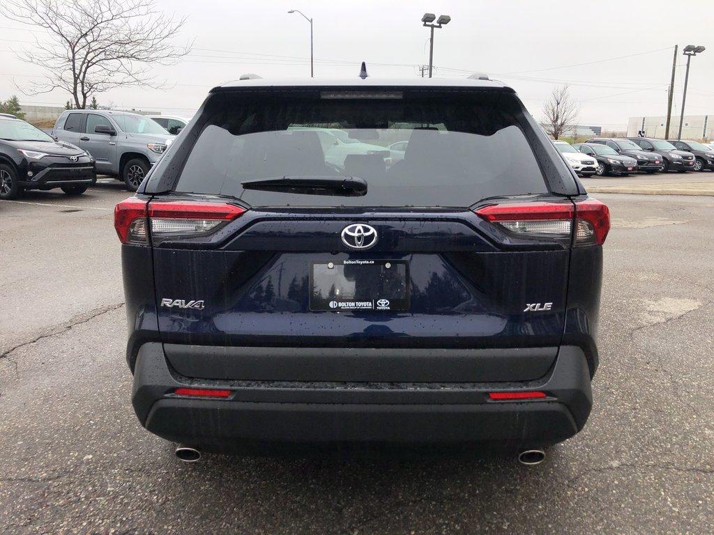 2019 Toyota RAV4 XLE in Bolton, Ontario - 7 - w1024h768px