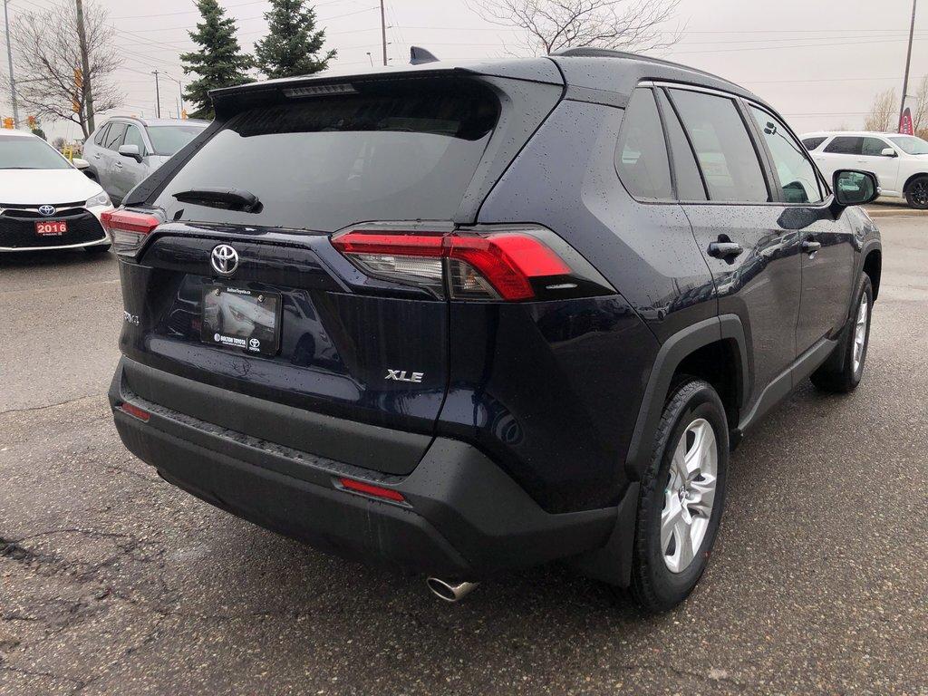 2019 Toyota RAV4 XLE in Bolton, Ontario - 6 - w1024h768px