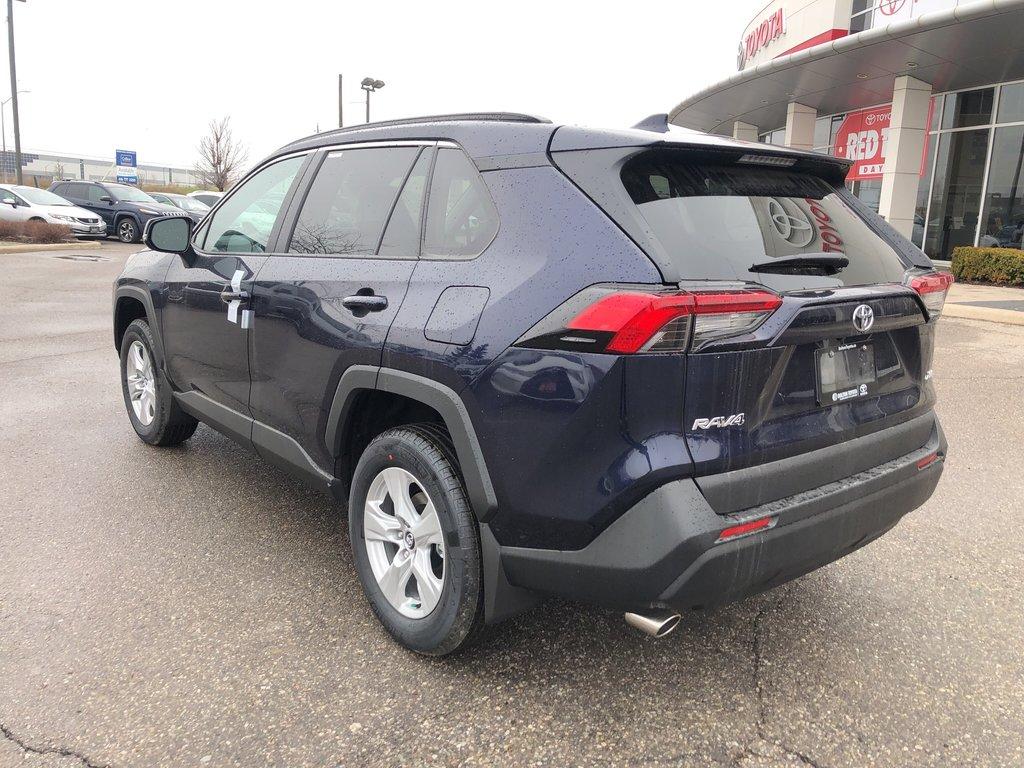 2019 Toyota RAV4 XLE in Bolton, Ontario - 8 - w1024h768px