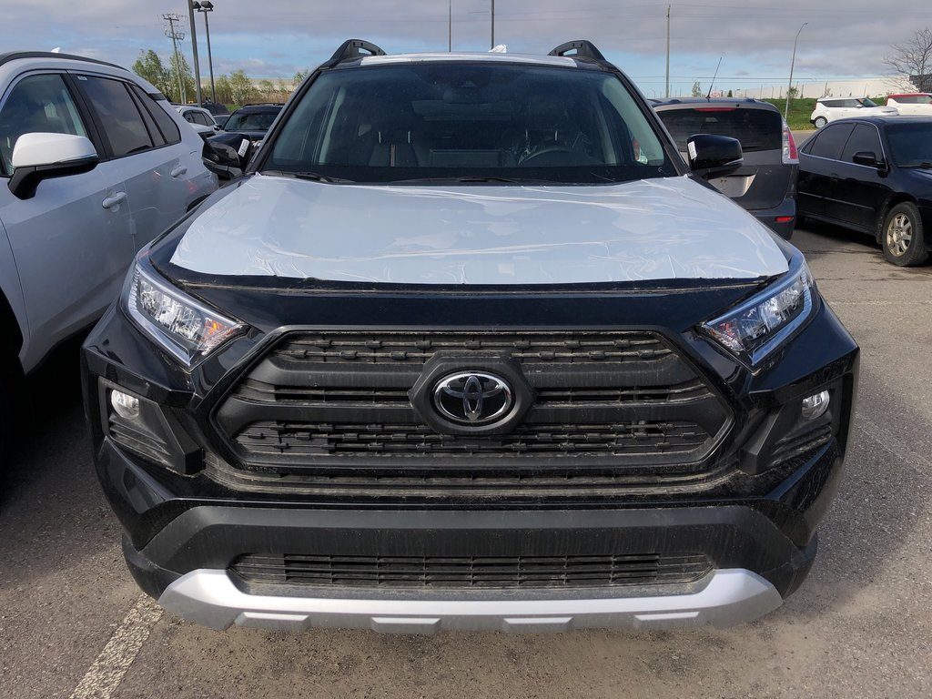 2019 Toyota RAV4 Trail in Bolton, Ontario - 2 - w1024h768px