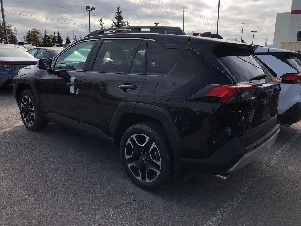 2019 Toyota RAV4 Trail in Bolton, Ontario - 5 - w1024h768px