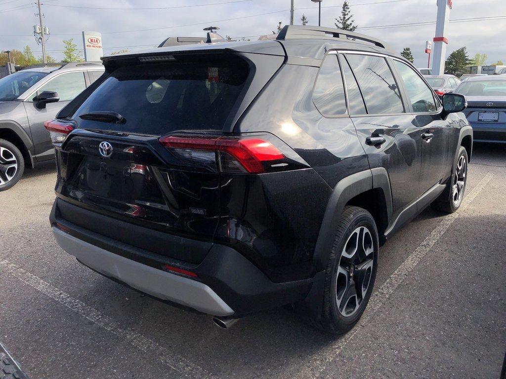 2019 Toyota RAV4 Trail in Bolton, Ontario - 4 - w1024h768px