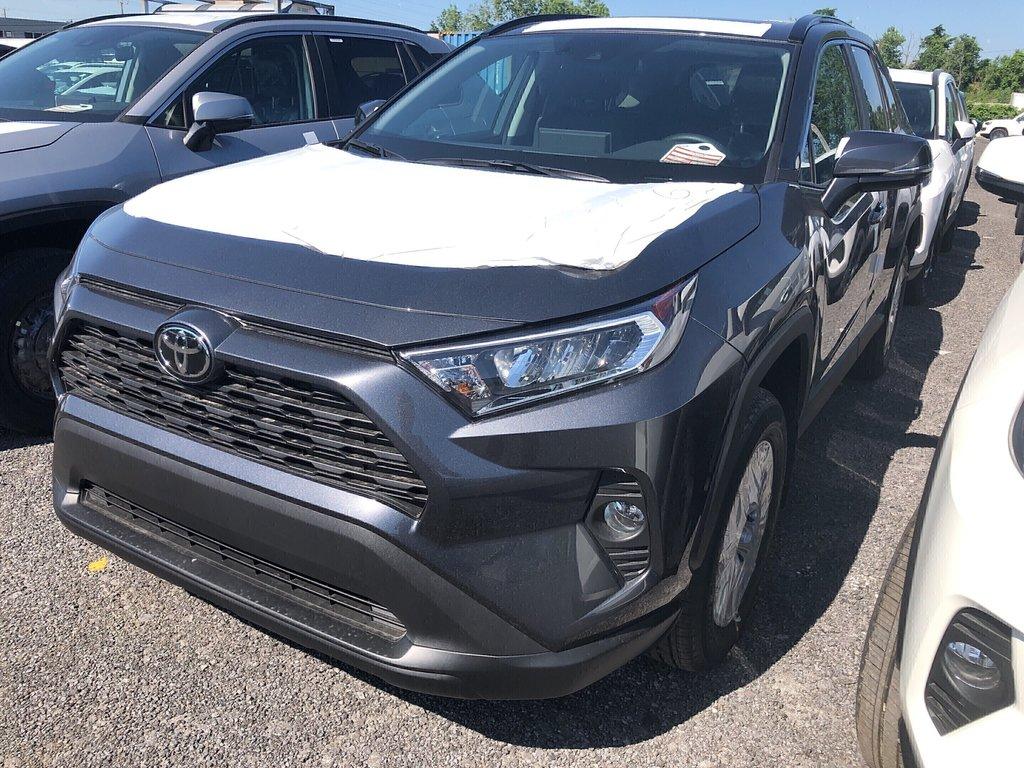Toyota RAV4 XLE 2019 à Verdun, Québec - 1 - w1024h768px