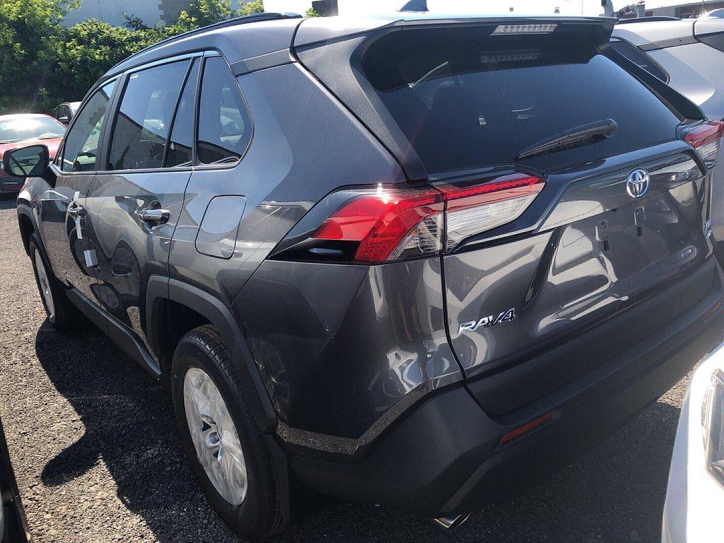Toyota RAV4 XLE 2019 à Verdun, Québec - 5 - w1024h768px