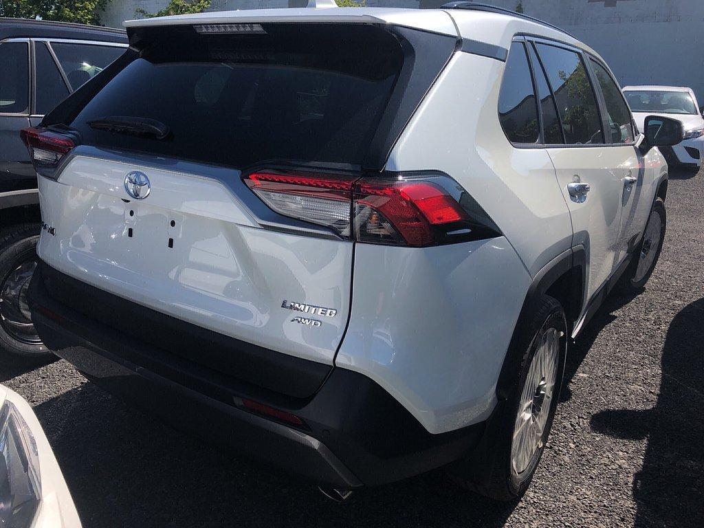 Toyota RAV4 LIMITED 2019 à Verdun, Québec - 4 - w1024h768px