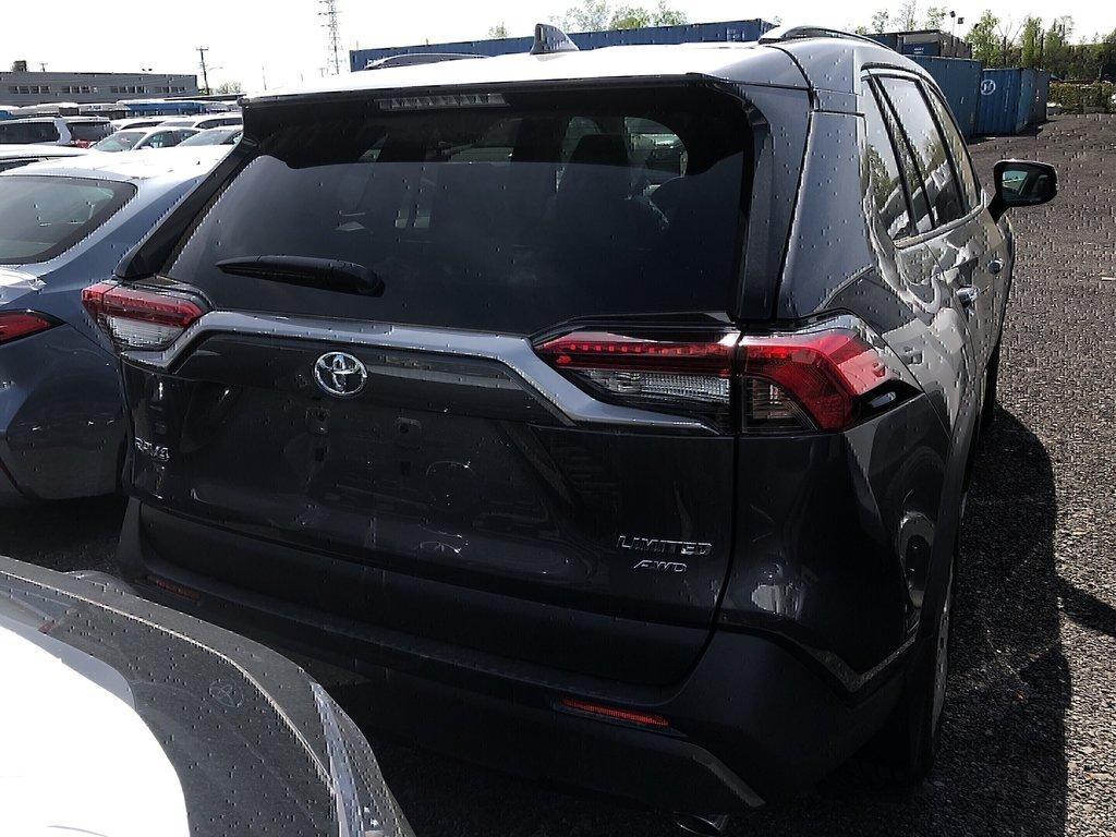 Toyota RAV4 LIMITED 2019 à Verdun, Québec - 5 - w1024h768px