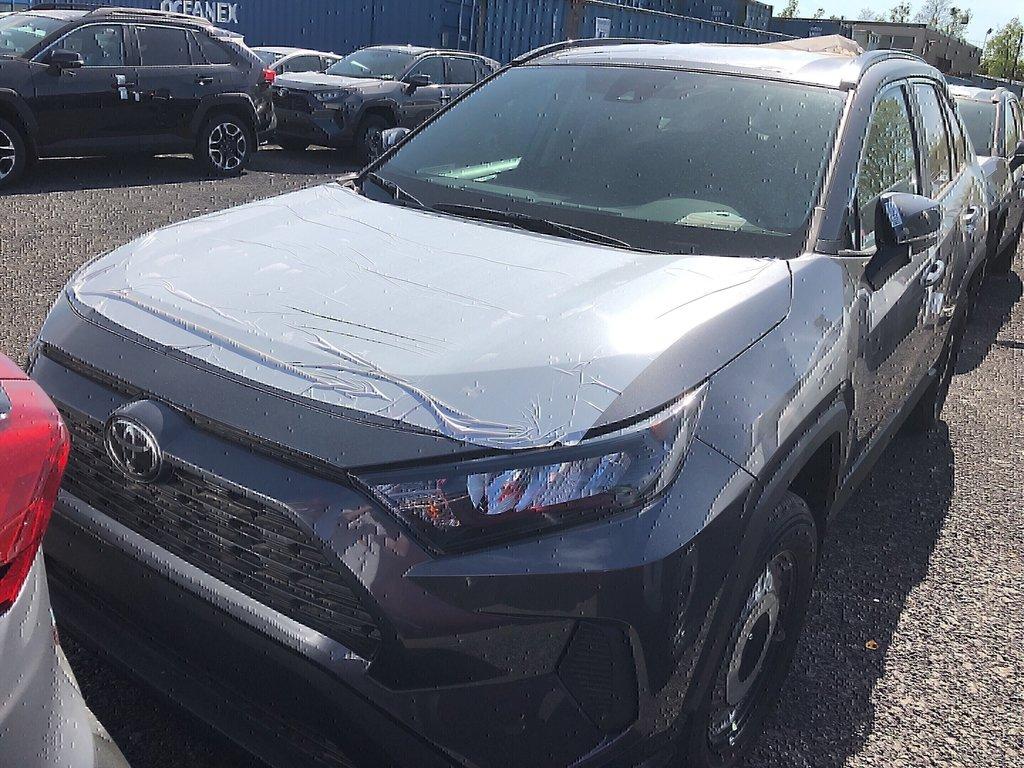 Toyota RAV4 LE 2019 à Verdun, Québec - 1 - w1024h768px