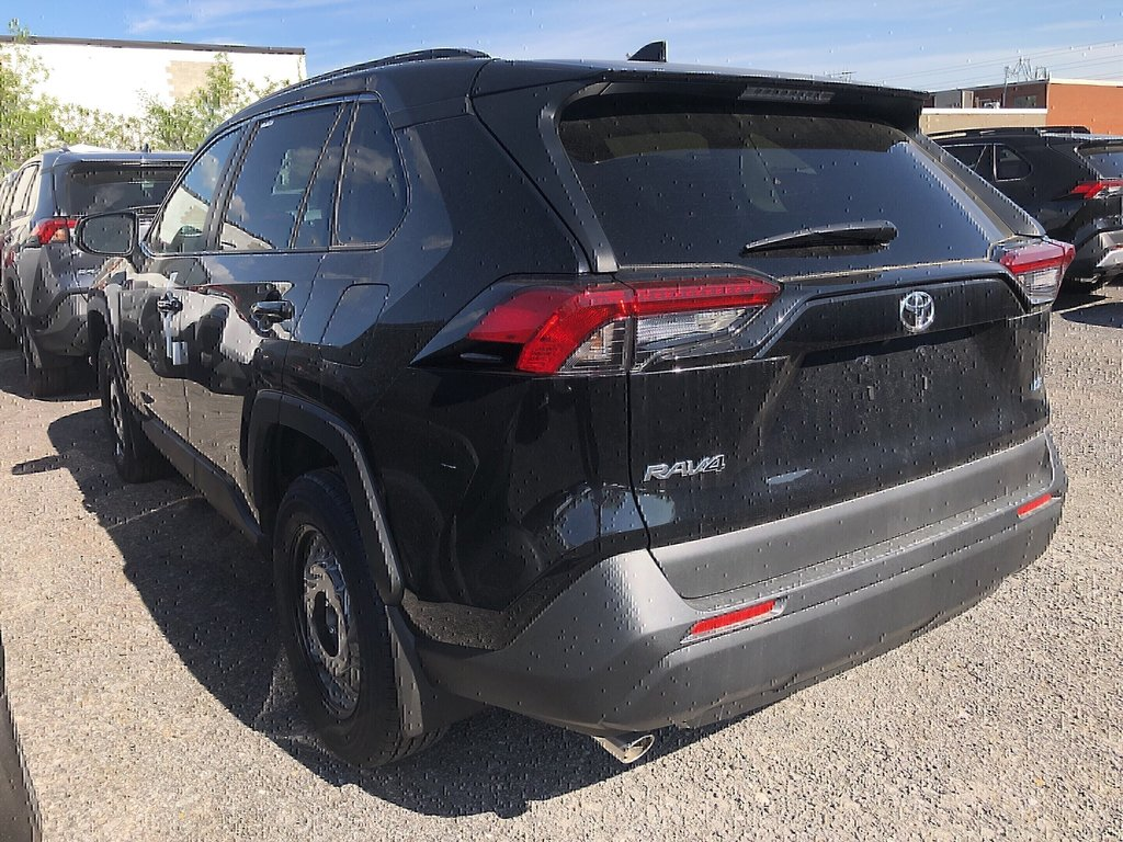 Toyota RAV4 LE 2019 à Verdun, Québec - 4 - w1024h768px
