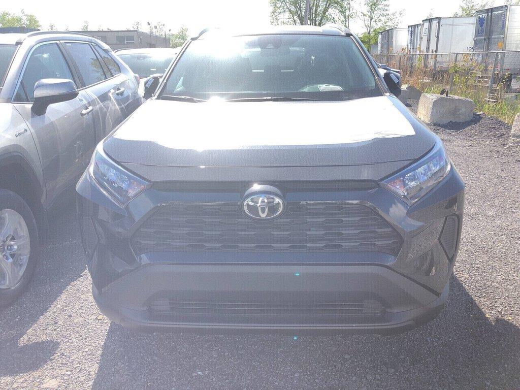 Toyota RAV4 LE 2019 à Verdun, Québec - 2 - w1024h768px