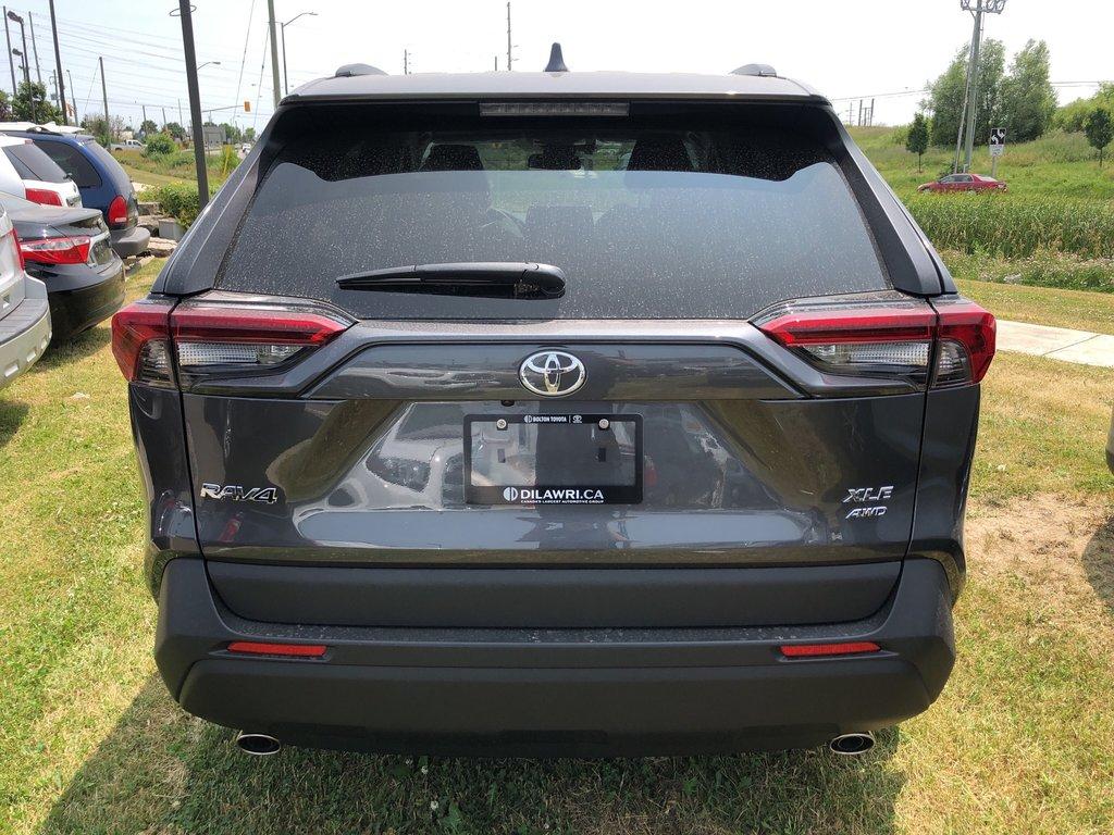 2019 Toyota RAV4 XLE in Bolton, Ontario - 5 - w1024h768px