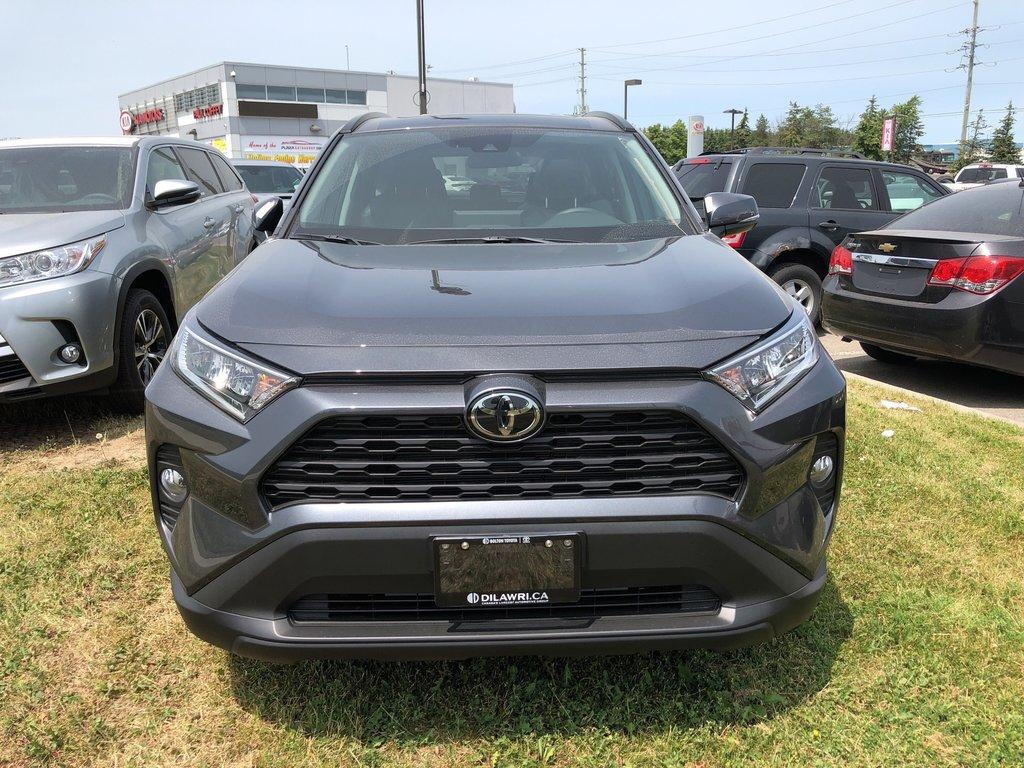 2019 Toyota RAV4 XLE in Bolton, Ontario - 2 - w1024h768px