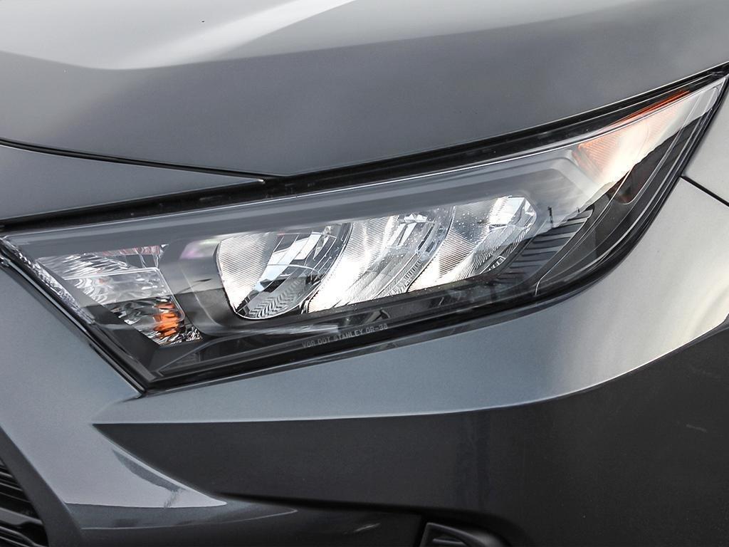 Toyota RAV4 AWD LE 2019 à Verdun, Québec - 10 - w1024h768px
