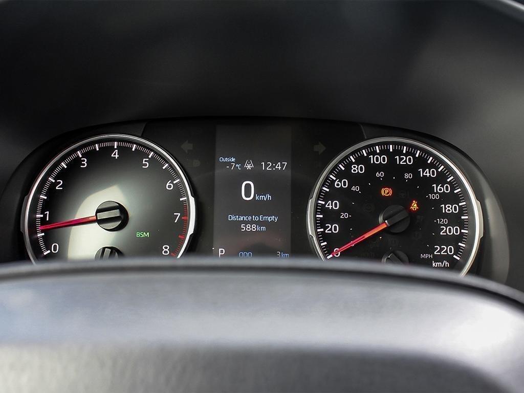 Toyota RAV4 AWD LE 2019 à Verdun, Québec - 14 - w1024h768px