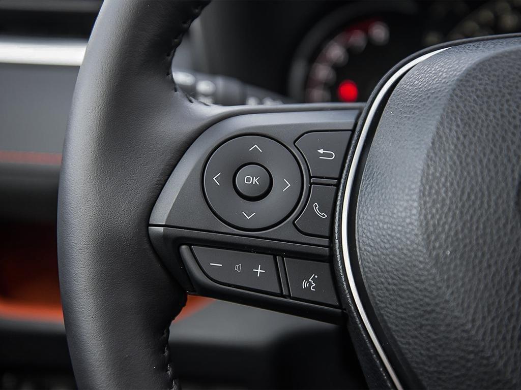 Toyota RAV4 AWD Trail 2019 à Verdun, Québec - 15 - w1024h768px