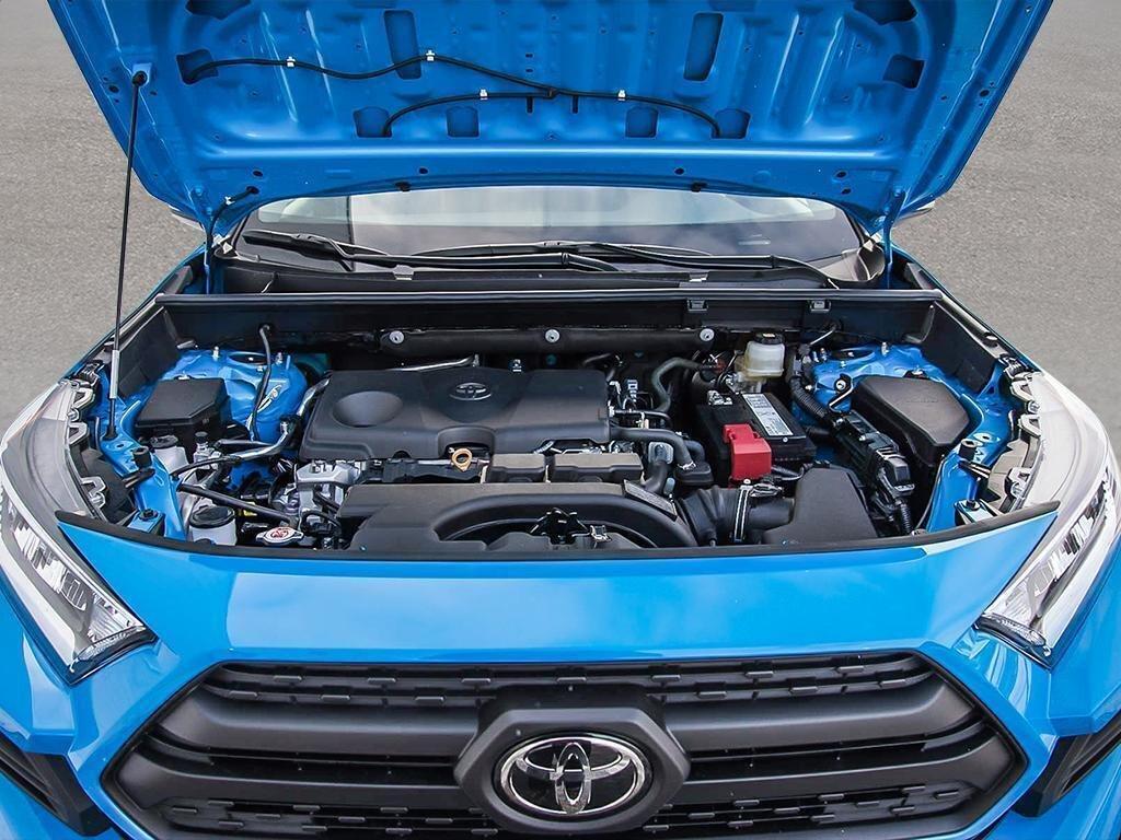 Toyota RAV4 AWD Trail 2019 à Verdun, Québec - 6 - w1024h768px