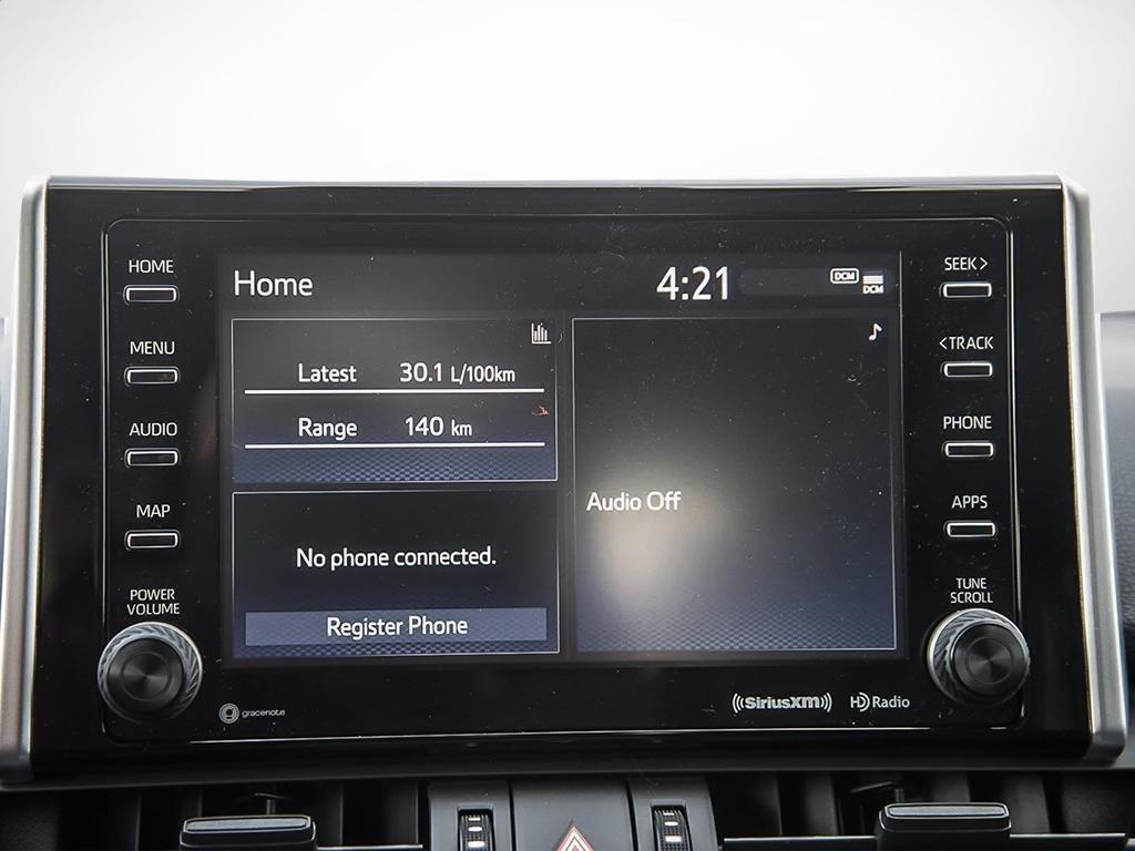 Toyota RAV4 AWD Trail 2019 à Verdun, Québec - 18 - w1024h768px