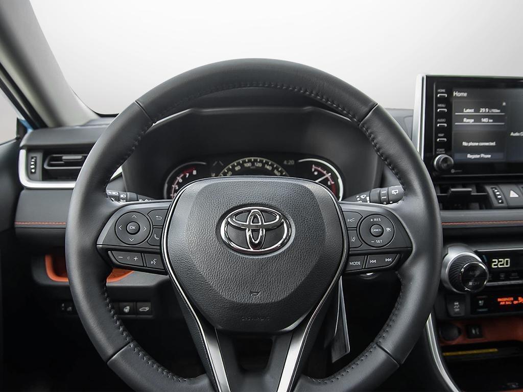 Toyota RAV4 AWD Trail 2019 à Verdun, Québec - 13 - w1024h768px