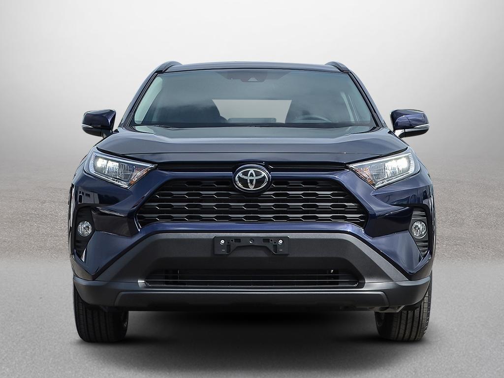 Toyota RAV4  2019 à Verdun, Québec - 2 - w1024h768px