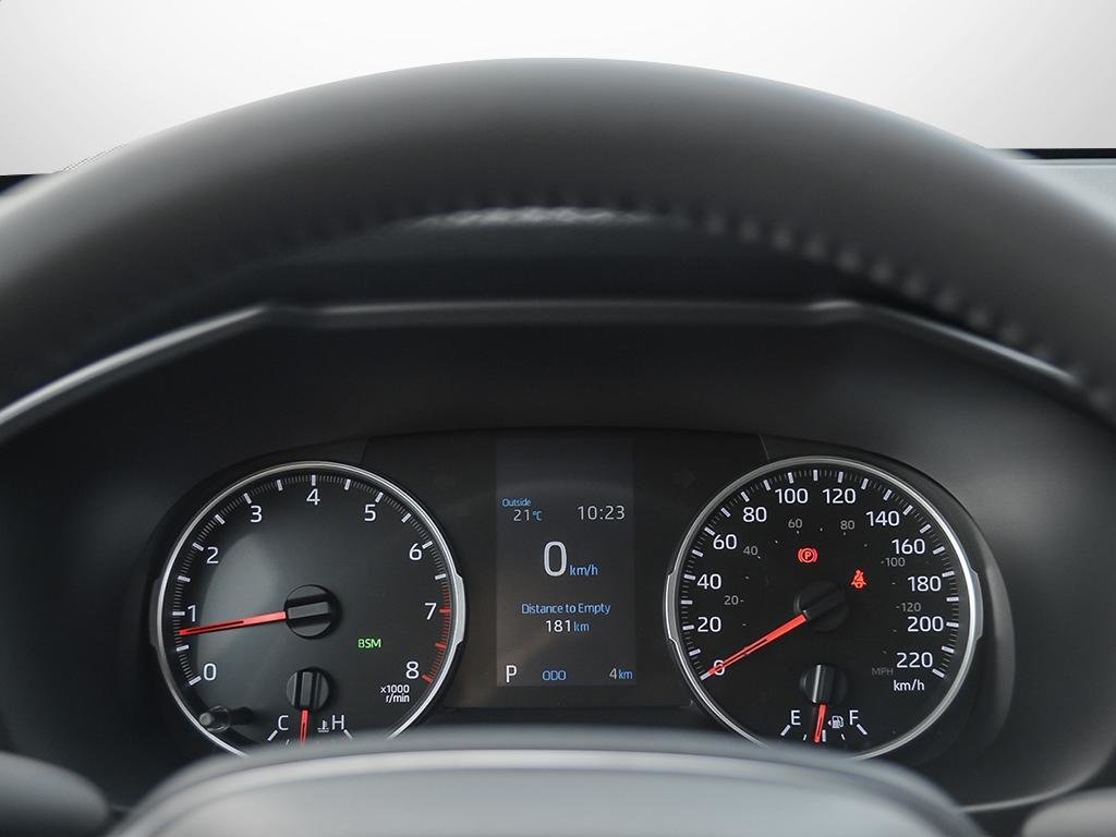 Toyota RAV4  2019 à Verdun, Québec - 14 - w1024h768px