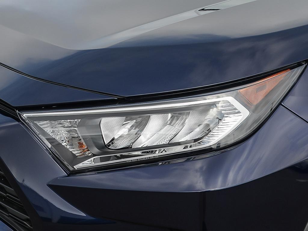 Toyota RAV4  2019 à Verdun, Québec - 10 - w1024h768px