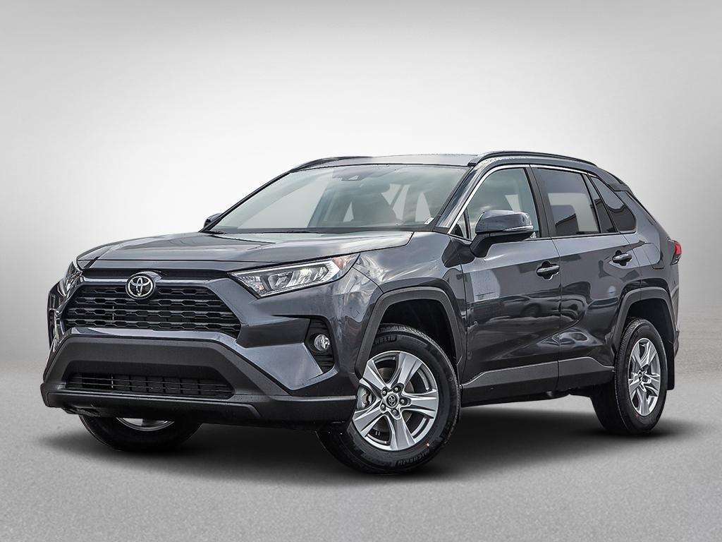 Toyota RAV4  2019 à Verdun, Québec - 1 - w1024h768px
