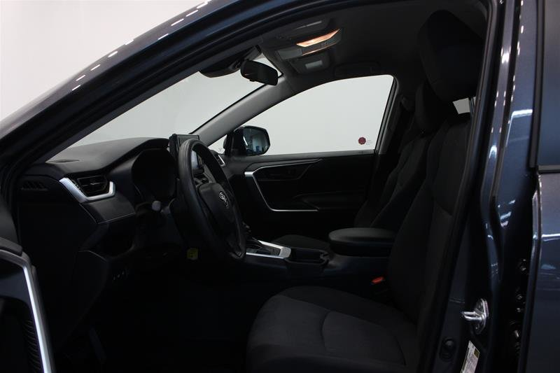 2019 Toyota RAV4 AWD LE in Regina, Saskatchewan - 10 - w1024h768px