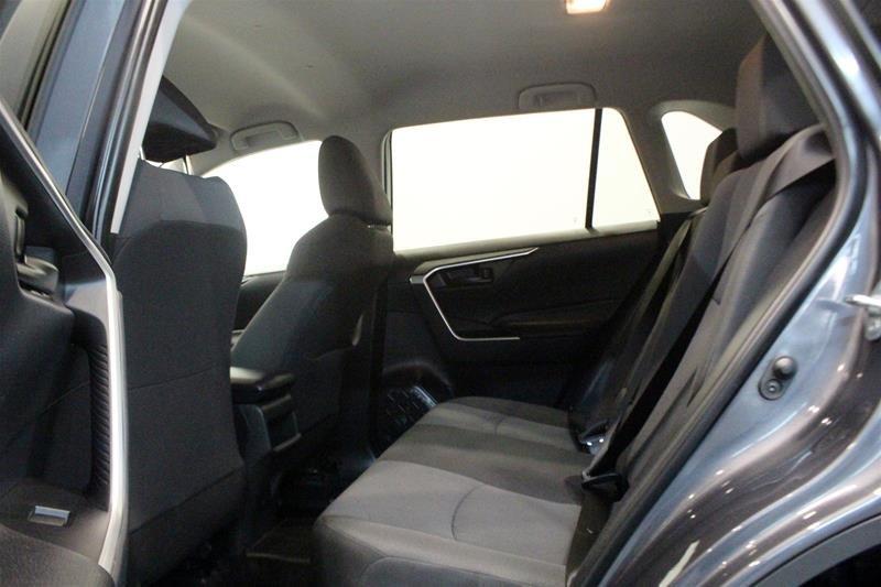 2019 Toyota RAV4 AWD LE in Regina, Saskatchewan - 12 - w1024h768px