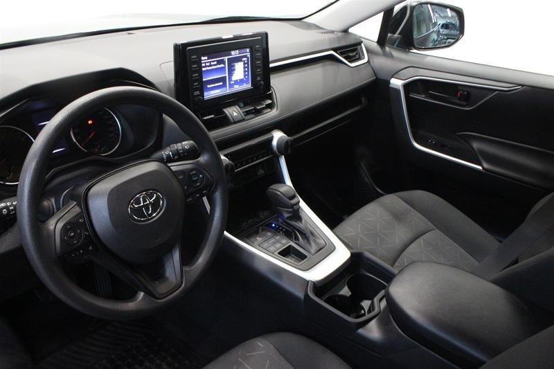 2019 Toyota RAV4 AWD LE in Regina, Saskatchewan - 9 - w1024h768px