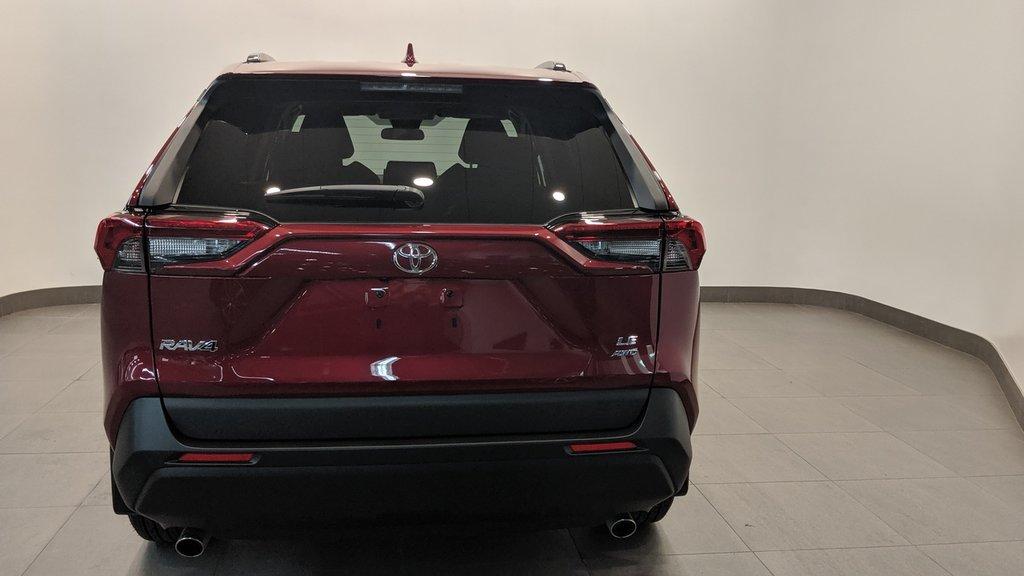 2019 Toyota RAV4 AWD LE in Regina, Saskatchewan - 20 - w1024h768px