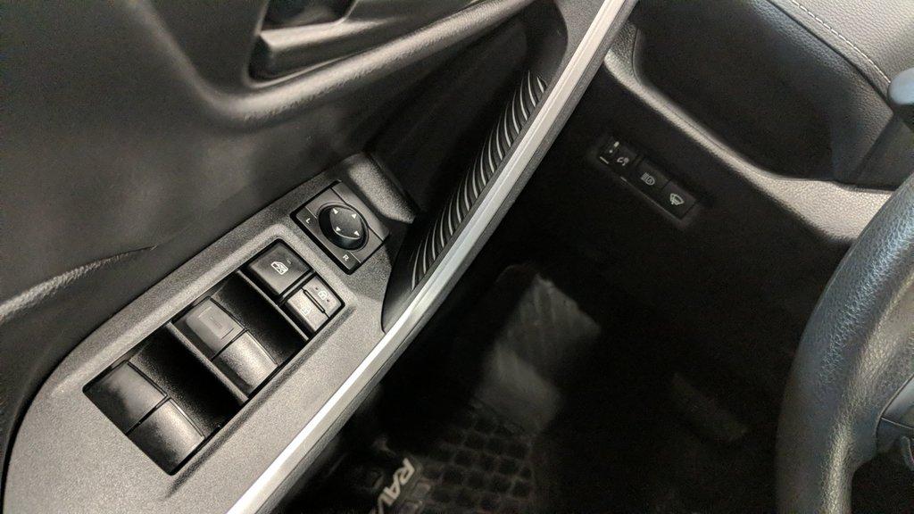 2019 Toyota RAV4 AWD LE in Regina, Saskatchewan - 3 - w1024h768px