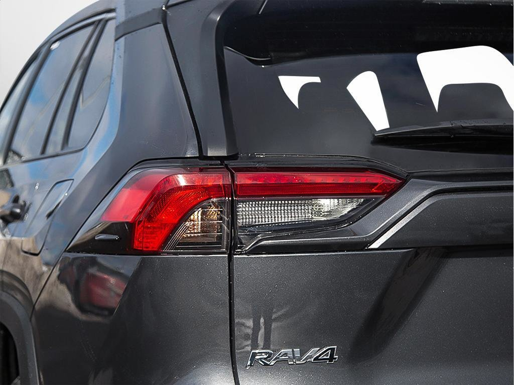 Toyota RAV4 XLE 2019 à Verdun, Québec - 11 - w1024h768px