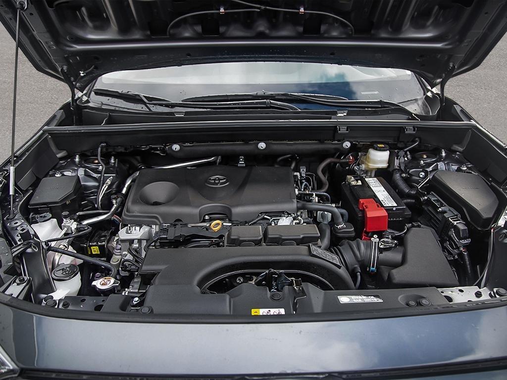 Toyota RAV4 XLE 2019 à Verdun, Québec - 6 - w1024h768px