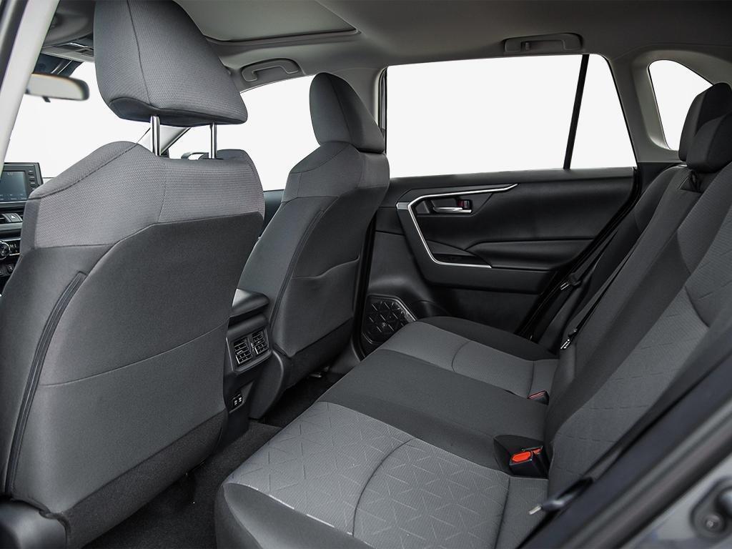 Toyota RAV4 XLE 2019 à Verdun, Québec - 21 - w1024h768px