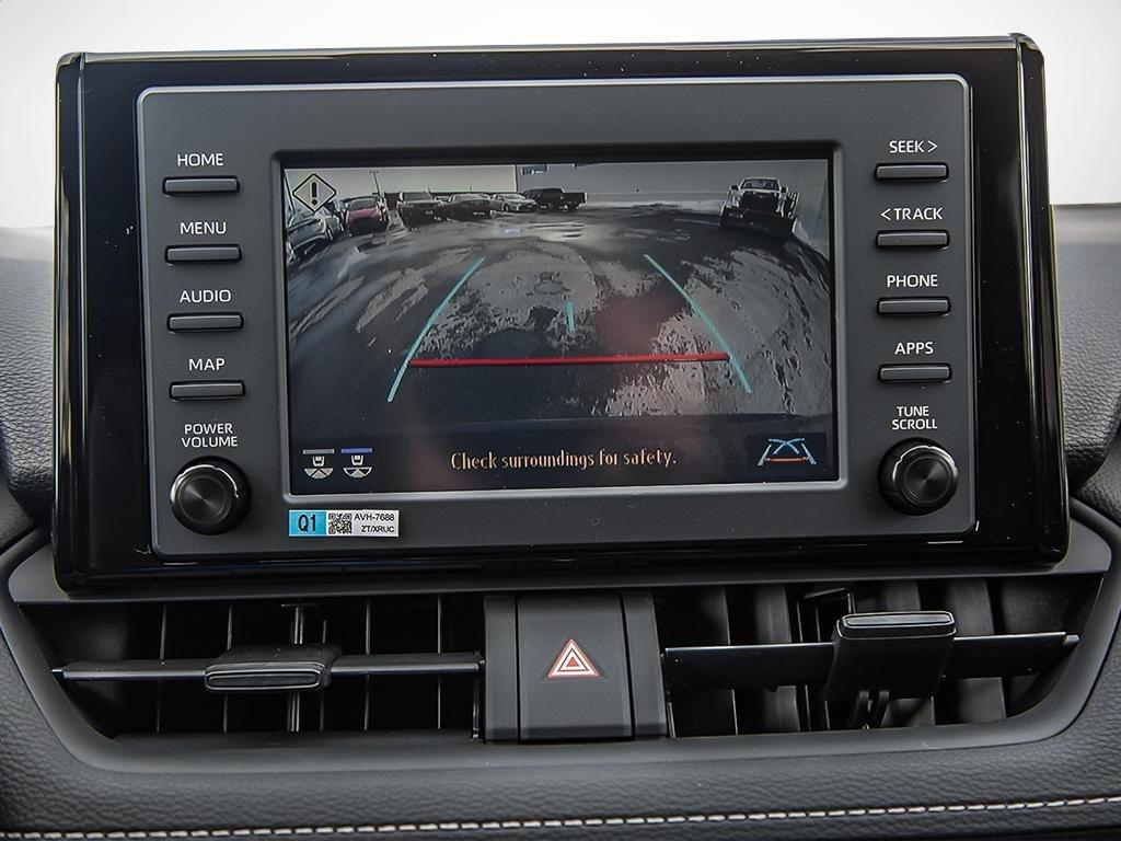 Toyota RAV4 XLE 2019 à Verdun, Québec - 18 - w1024h768px