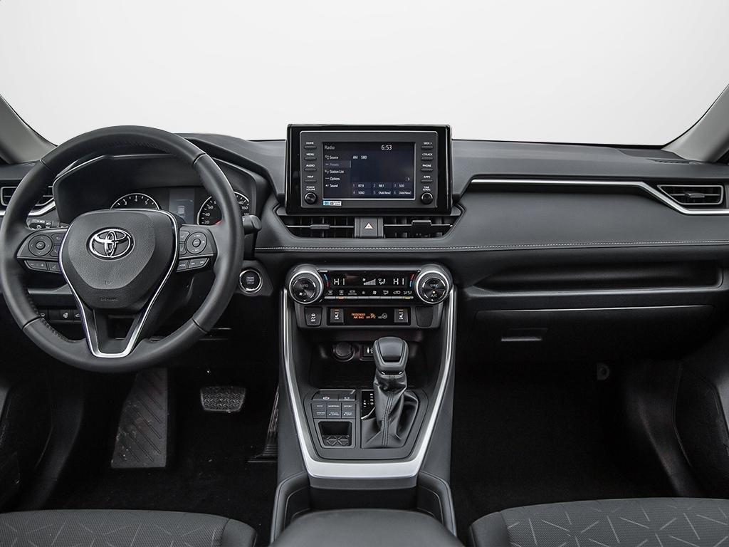 Toyota RAV4 XLE 2019 à Verdun, Québec - 22 - w1024h768px