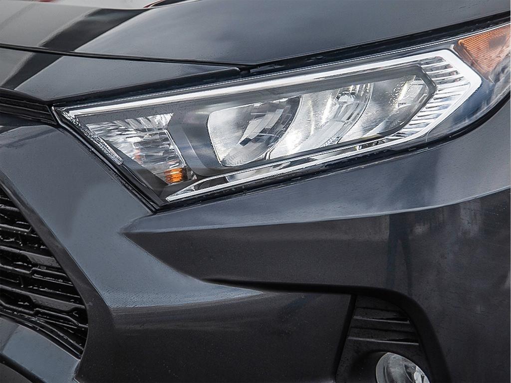 Toyota RAV4 XLE 2019 à Verdun, Québec - 10 - w1024h768px