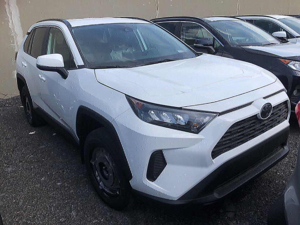 Toyota RAV4 FWD LE 2019 à Verdun, Québec - 7 - w1024h768px