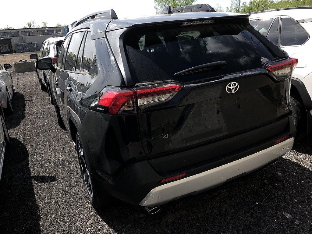 Toyota RAV4 AWD Trail 2019 à Verdun, Québec - 10 - w1024h768px