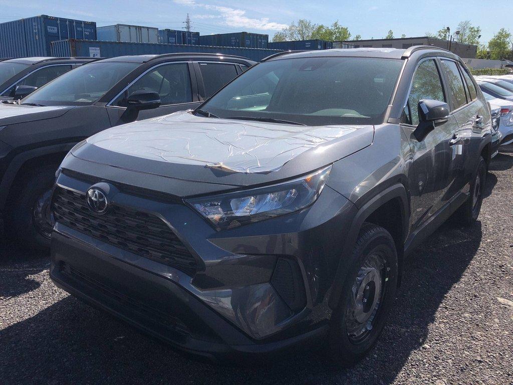 Toyota RAV4 FWD LE 2019 à Verdun, Québec - 1 - w1024h768px