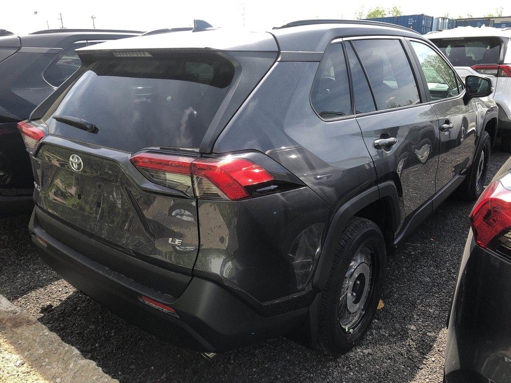 Toyota RAV4 FWD LE 2019 à Verdun, Québec - 4 - w1024h768px