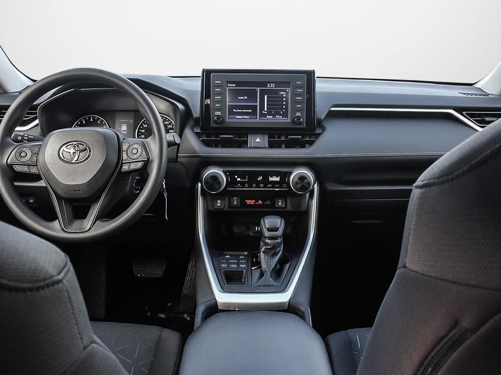 Toyota RAV4 AWD LE 2019 à Verdun, Québec - 22 - w1024h768px